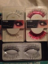 Set of 3 Costume Lashes in Fort Bliss, Texas