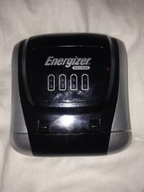 Energizer rechargeable pod in Fort Bliss, Texas