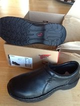 New Red Wing steel toe safety shoes-women's in Naperville, Illinois