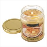 45-hrs Soy Scented Lidded Jar Candle ~ Cinnamon Toast ~ New in Fort Lewis, Washington