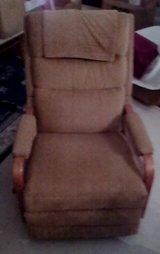 Recliner & Sofa-Pullout Bed. PRICE REDUCED!!! in Bolingbrook, Illinois