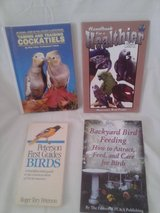 Books on Birds in Shorewood, Illinois