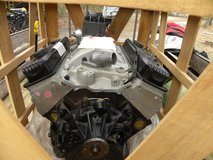 CHEVY  Crate  Motor-- ZZ3   350  NEW in Crate in Camp Lejeune, North Carolina
