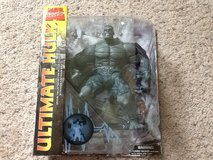 Marvel Select - Ultimate Hulk (Grey) in Camp Lejeune, North Carolina