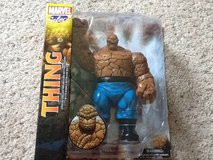 Marvel Select - THING!! - NIB in Camp Lejeune, North Carolina