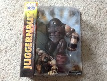 Marvel Select - JUGGANAURT!! - NIB in Camp Lejeune, North Carolina