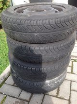 Summer Tires Tire 155/70/13 in Ramstein, Germany