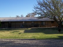 4 Bedroom Ranch Style Home with Shop in Alamogordo, New Mexico