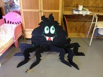 "34"" Tall 27"" Wide Spider in Alexandria, Louisiana"