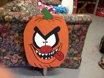 Pumpkin in Alexandria, Louisiana
