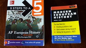 AP European History, Modern European History in Chicago, Illinois