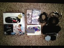 New PSP / 4 games plus extras in Clarksville, Tennessee
