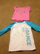 Love to Dance shirt and sweather in Camp Lejeune, North Carolina