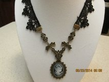 Victorian Cameo Necklace - Gift-Boxed - REDUCED!!! in Kingwood, Texas