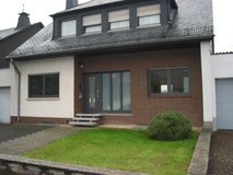 Nice 210 sqm house in Landscheid in Spangdahlem, Germany