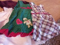 Holiday dresses size 12 months in Camp Lejeune, North Carolina