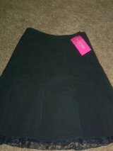 NWT laced A-Line skirt in Travis AFB, California