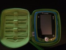 Leappad 2 w/case and Leapfrog rechargeable battery pack in Wiesbaden, GE