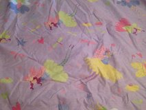Girls Twin Complete Bedding set Dragonfly Princess theme in Lockport, Illinois