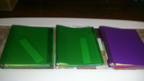 coupon binder - new in The Woodlands, Texas