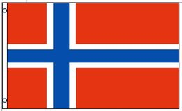 Flag - Norway - 3ft x 5ft - New in Tacoma, Washington