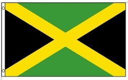 Flag - Jamaica - 3ft x 5ft - new in Tacoma, Washington