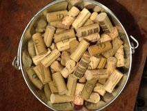 Wine Corks ~   Assorted in Morris, Illinois