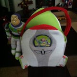 Buzz Light Year Basket or Pooh Bear Basket in Columbus, Georgia