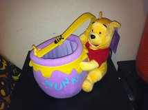 Pooh Bear Basket in Fort Benning, Georgia