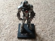 DC COMICS JUSTICE LEAGUE CYBORG NEW 52 ARTFX+ STATUE in Camp Lejeune, North Carolina