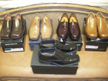 Dress shoes in Norfolk, Virginia