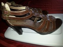 """Ladies Mudd shoes""""LIKE NEW"""" in Naperville, Illinois"""