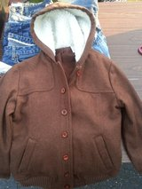 Brown jacket in Bolingbrook, Illinois