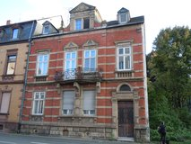 Trier Center, nice renovated Villa in Spangdahlem, Germany