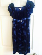 Royal Blue Dress in Clarksville, Tennessee