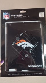 Denver Broncos iPad cover in Fort Carson, Colorado