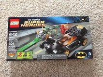 LEGO Superheroes 76012 Batman: The Riddler Chase in Camp Lejeune, North Carolina