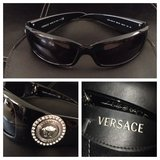 Versace sunglasses in 29 Palms, California