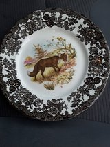 Palissy Royal Worcester Group Game - Red Fox in Sacramento, California