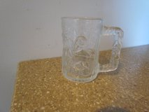 Robin Batman Forever Glass Mug in Naperville, Illinois