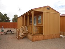 Cozy Cabin for rent in Alamogordo, New Mexico