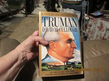 """Truman"" Paperback Book - A New York Times Bestseller in Kingwood, Texas"