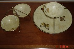 VIntage 1960's 2 piece matching party set in Orland Park, Illinois
