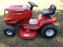 Troybilt Pony Riding Mower in Fort Knox, Kentucky