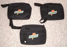 Brand New GATORADE School Pencil & Pen Holders Great Fanny and/or Bike Carry Back in Morris, Illinois