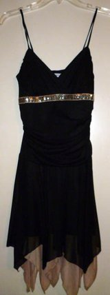 Cute Black Dress in Fort Campbell, Kentucky