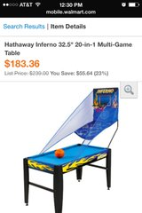 Game Table Good Deal in Fort Campbell, Kentucky