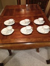 China Tea Cups and Saucers in Plainfield, Illinois