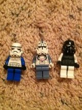 Lego Clone Troopers in Camp Lejeune, North Carolina