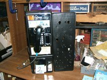 Reduced $50completely refrubished ERNEST pay phone in Fort Campbell, Kentucky
